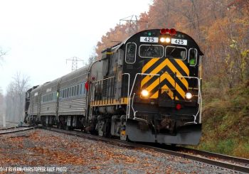 Fall Foliage Express October 8