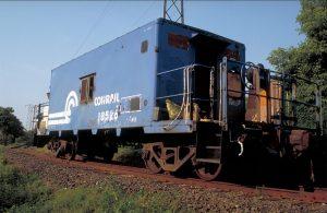 Conrail 18526