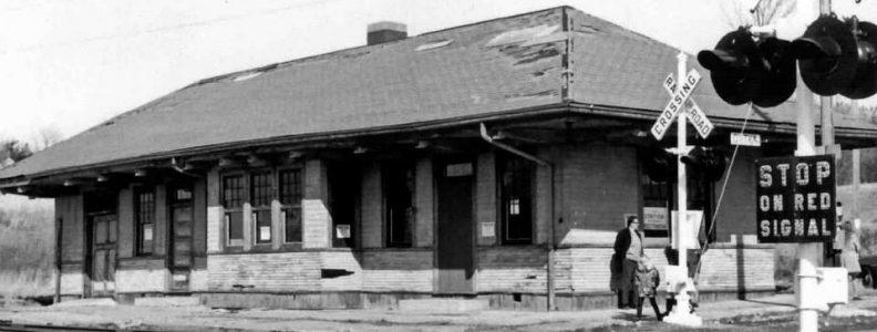 Industry Depot 1972