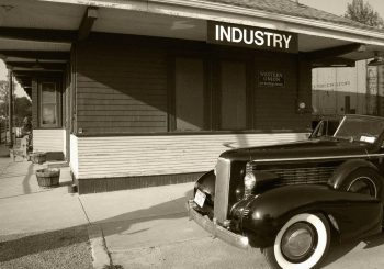 Aug. 23 – Classic Cars and Train Rides