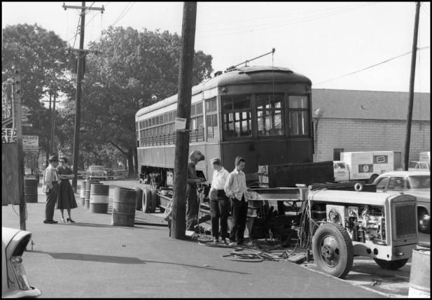 RTC 60 to Rail City