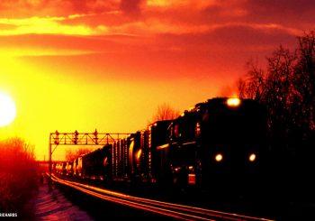 March 16 – Post-Conrail Rochester Scenes