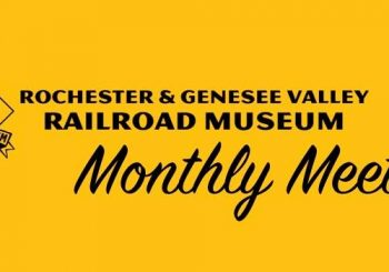 March 16 – Museum Meeting