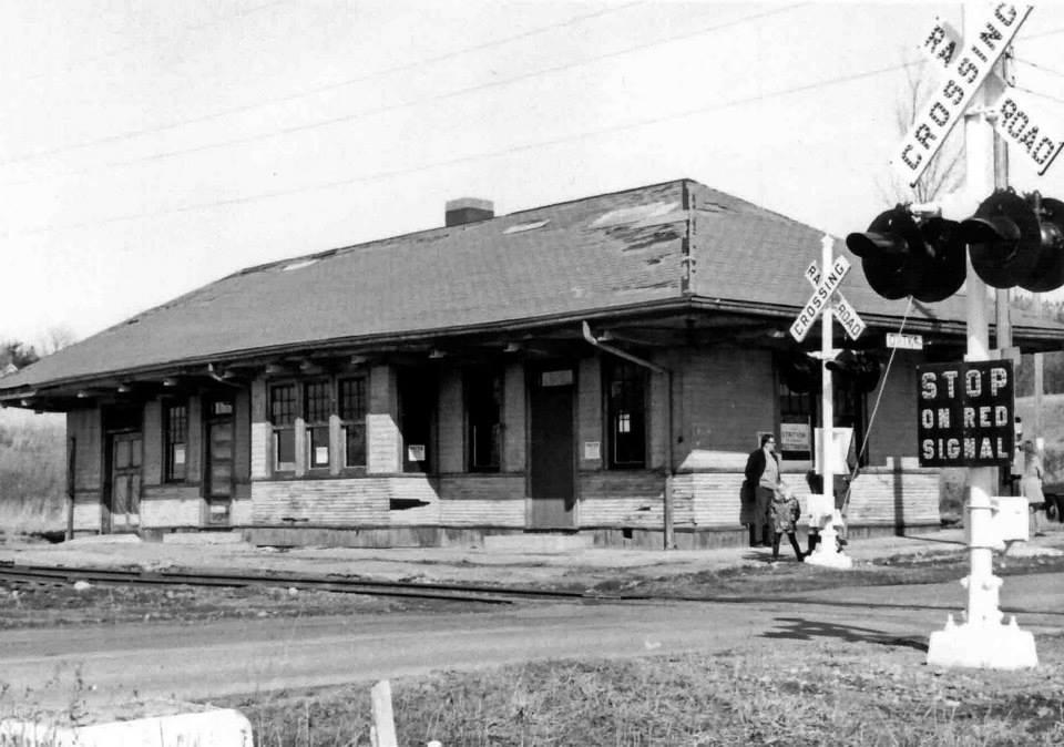 Industry Depot 1971