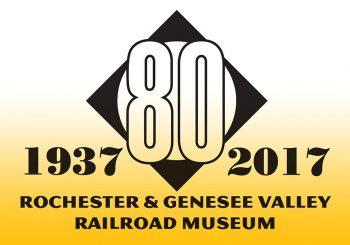 R&GV Celebrates 80 Years!