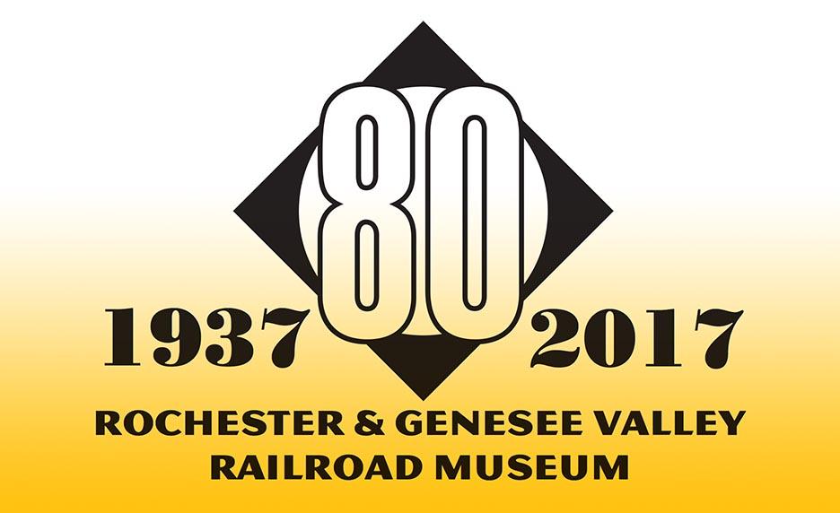 R&GV 80th Anniversary