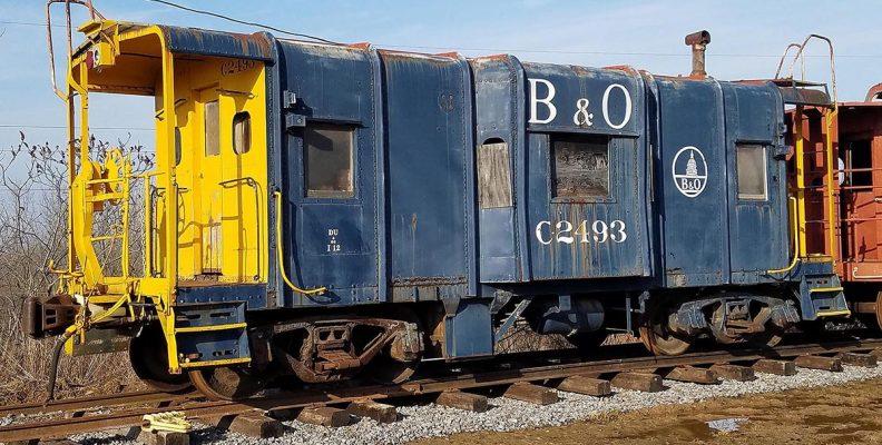B&O C2493