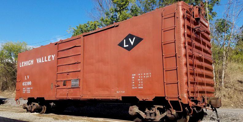Lehigh Valley 62300