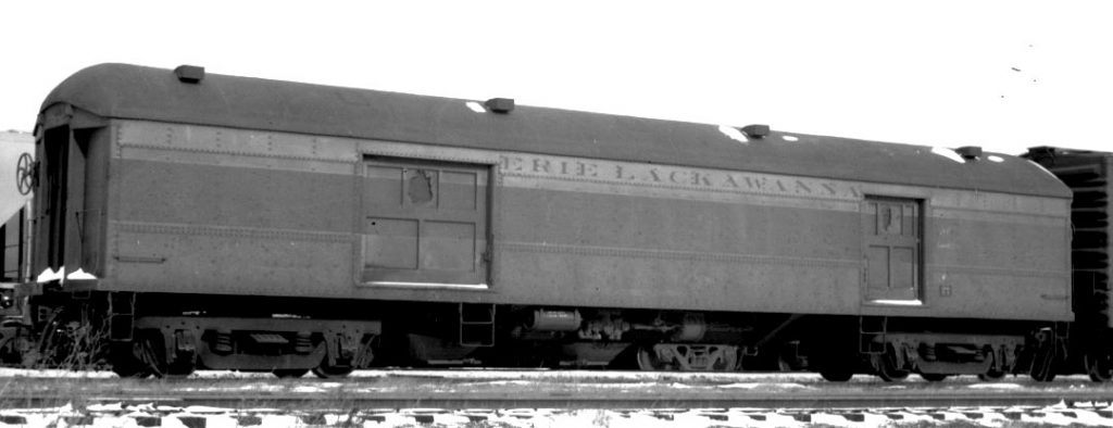 Erie Lackawanna 465