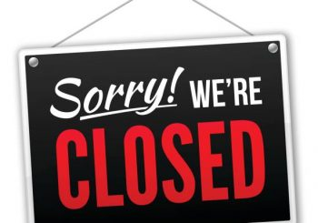 Rochester & Genesee Valley Railroad Museum is Closed to the Public Until May 15