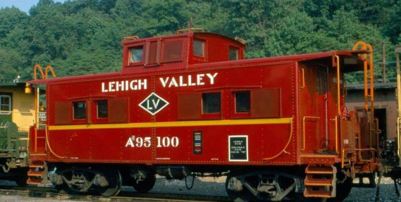 Lehigh Valley 95100