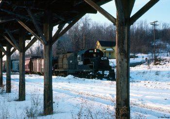 Rochester Junction