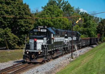 Finger Lakes Railway