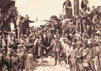 Transontinental Railroad