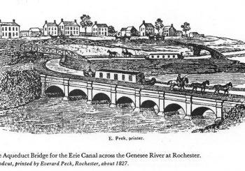 Rochester Erie Canal