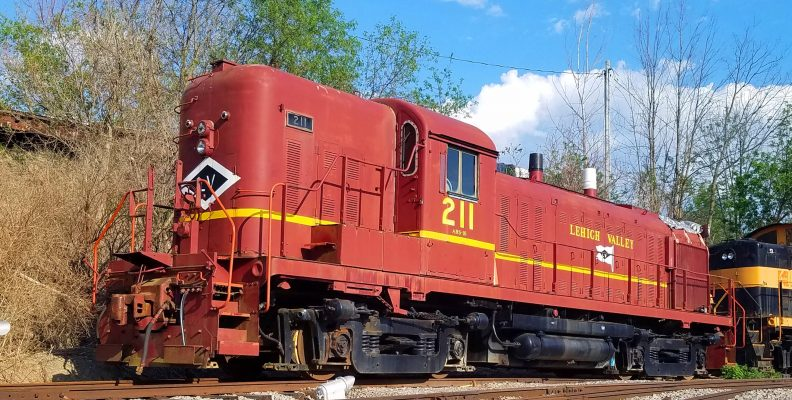 Lehigh Valley 211